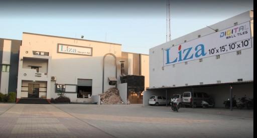 Liza Tiles Pvt Ltd Best Top Tiles Manufacturers Company in India