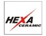 Hexa Ceramic...