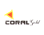 Coral Gold T...