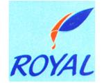 New Royal Ceramic