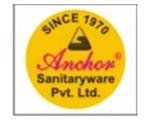 Anchor Sanitary Wares Pvt Ltd