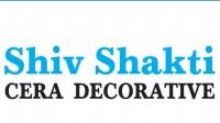 Shiv Shakti Cera Decorative