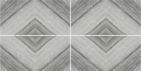 - 600 x 1200 mm ( 24 x 48 inch ) - Marmo Stesso -AB