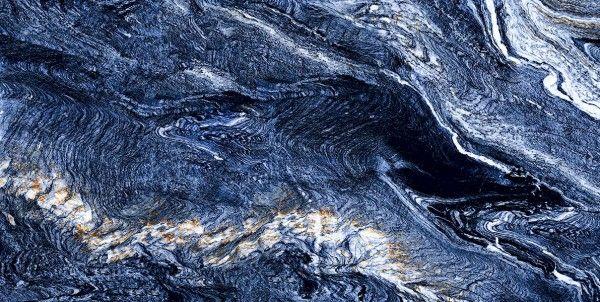- 600 x 1200 mm ( 24 x 48 inch ) - ASHIDA BLUE