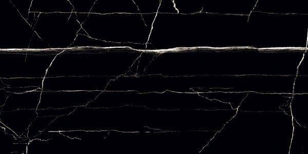 - 600 x 1200 mm ( 24 x 48 inch ) - BLACK MARQUINA