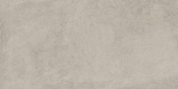 - 600 x 1200 mm (24 x 48 Zoll) - CONCRETE silver