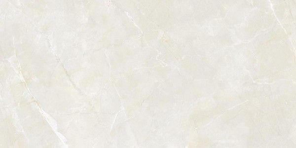 Porcelain Tiles | PGVT & GVT - 600 x 1200 mm ( 24 x 48 inch ) - Arctic White