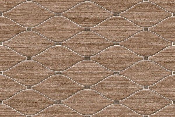 Wall Tiles - 250 x 375 mm ( 10 x 15 inch ) - 208-D
