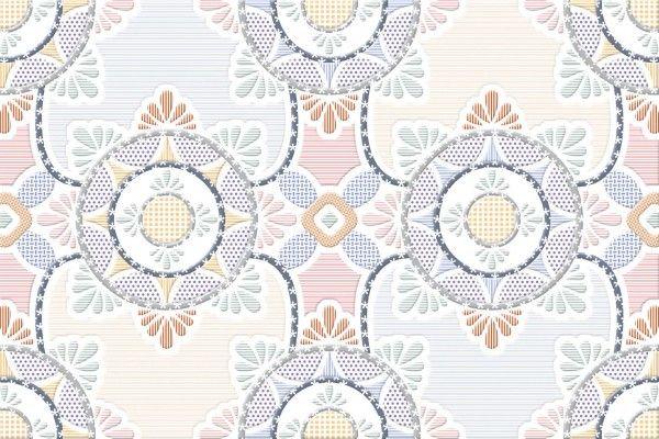 Wall Tiles - 250 x 375 mm ( 10 x 15 inch ) - 249-HL1