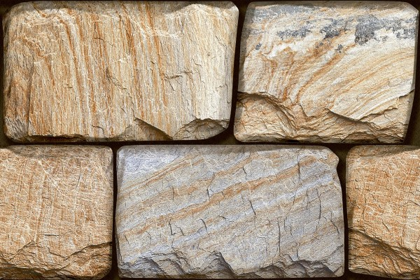 Exterior / Elevation Tiles - 250 x 375 mm ( 10 x 15 inch ) - E-929