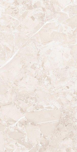 Porcelain Tiles   PGVT & GVT - 600 x 1200 mm ( 24 x 48 inch ) - FLORIDA WHITE