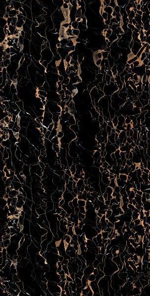 - 600 x 1200 mm ( 24 x 48 inch ) - clonic black-2