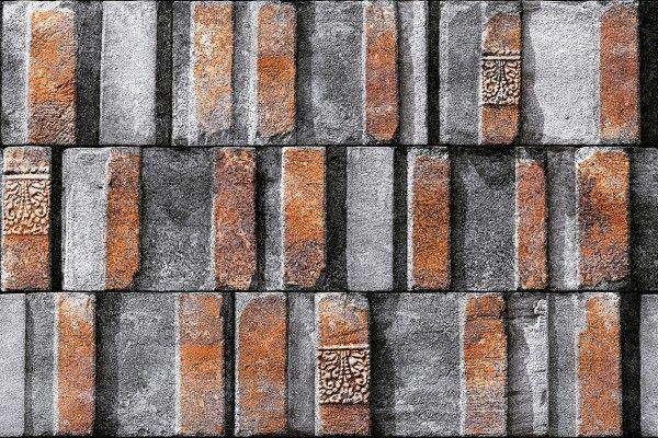 Wall Tiles - 300 x 450 mm  ( 12 x 18 inch ) - Z-7016-ELE