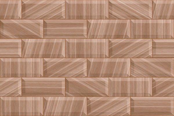 Wall Tiles - 300 x 450 mm  ( 12 x 18 inch ) - Z-1090 DK