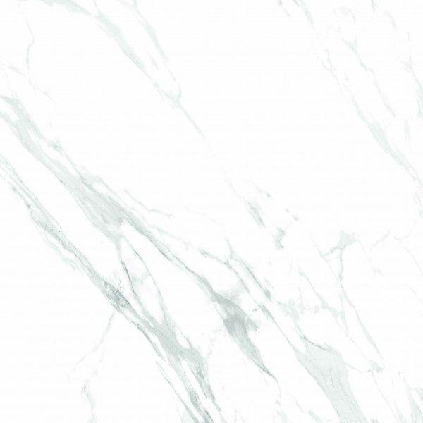 Ceramic Floor Tiles - 600 x 600 mm ( 24 x 24 inch ) - WHITE SATVARIO-A -------------