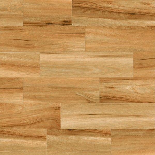 Ceramic Floor Tiles - 600 x 600 mm ( 24 x 24 inch ) - PALM WOOD STRIP -------------
