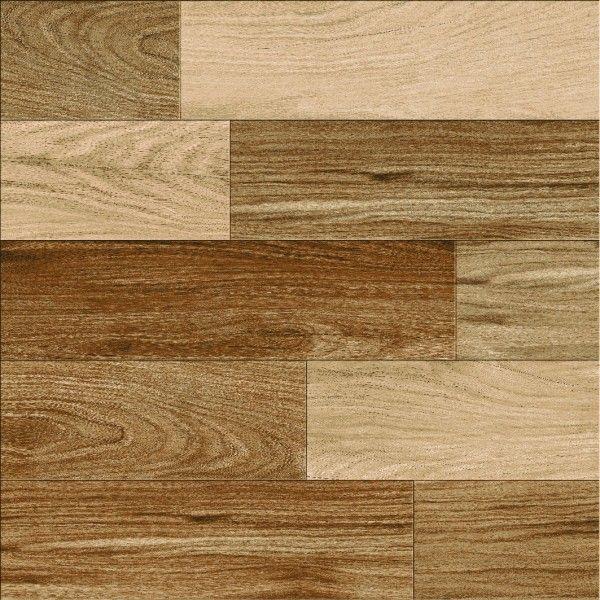 Ceramic Floor Tiles - 600 x 600 mm ( 24 x 24 inch ) - TIMBER WOOD STRIP -------------