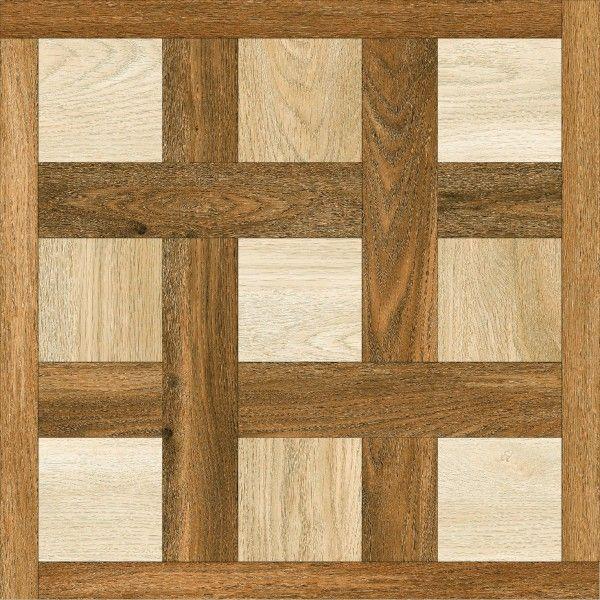 Ceramic Floor Tiles - 600 x 600 mm (24 x 24 pouces) - KASHMIRI BEIGE