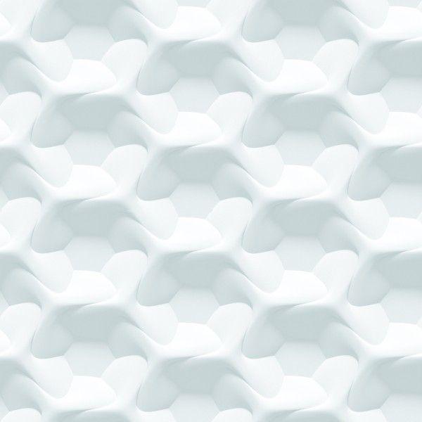 3D Tiles - Any Size - SOCCER BALL
