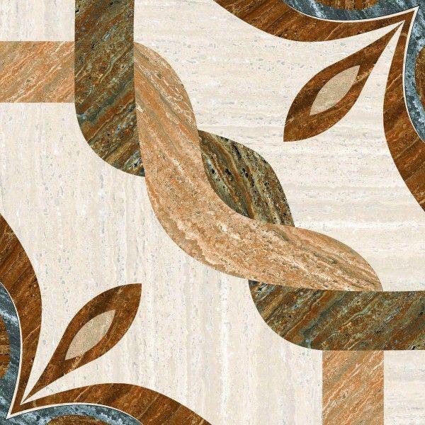 Ceramic Floor Tiles - 600 x 600 mm ( 24 x 24 inch ) - 1055