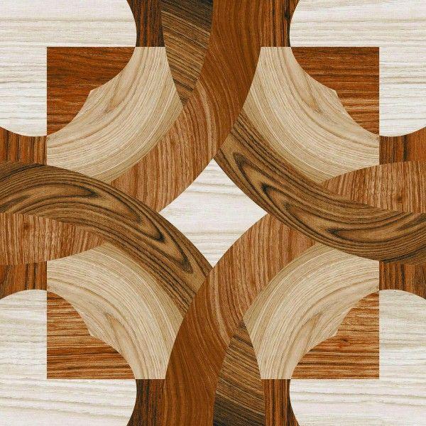 Ceramic Floor Tiles - 600 x 600 mm (24 x 24 pouces) - 1057