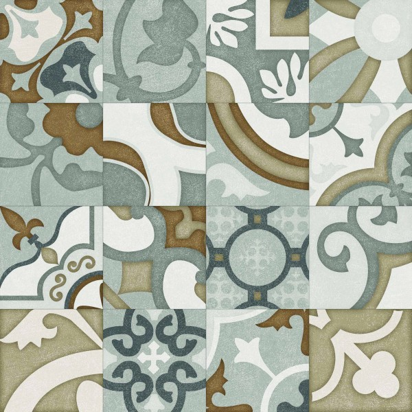 Ceramic Floor Tiles - 600 x 600 mm ( 24 x 24 inch ) - 1089