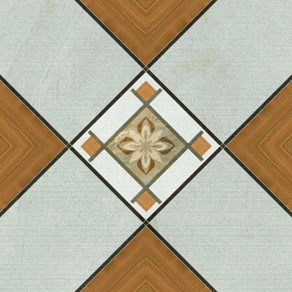 Ceramic Floor Tiles - 600 x 600 mm ( 24 x 24 inch ) - 1103