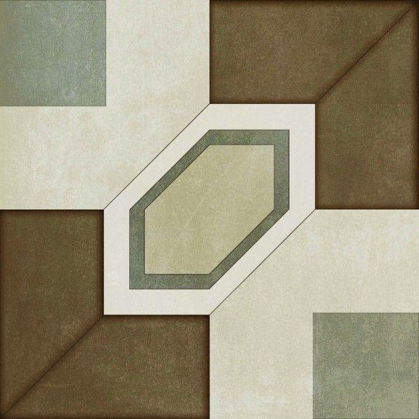 Ceramic Floor Tiles - 600 x 600 mm ( 24 x 24 inch ) - 1118