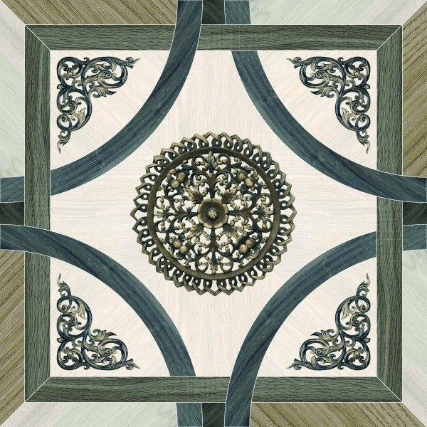 Ceramic Floor Tiles - 600 x 600 mm ( 24 x 24 inch ) - 1141