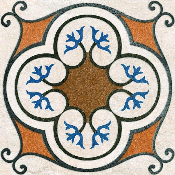 Ceramic Floor Tiles - 600 x 600 mm ( 24 x 24 inch ) - 1146