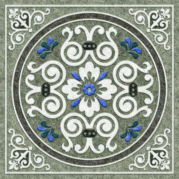 Ceramic Floor Tiles - 600 x 600 mm ( 24 x 24 inch ) - 1149
