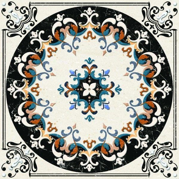 Ceramic Floor Tiles - 600 x 600 mm ( 24 x 24 inch ) - 1147