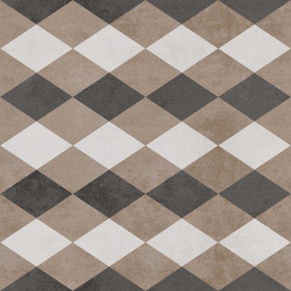 Ceramic Floor Tiles - 600 x 600 mm ( 24 x 24 inch ) - 7006 HL