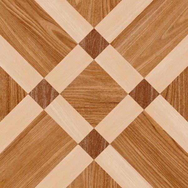 Ceramic Floor Tiles - 600 × 600 مم (24 × 24 بوصة) - 6052