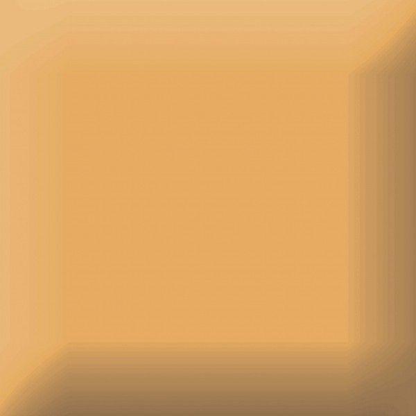 Subway Tiles - 200 x 200 mm ( 08 x 08 inch ) - MANGO YELLOW DOOM03
