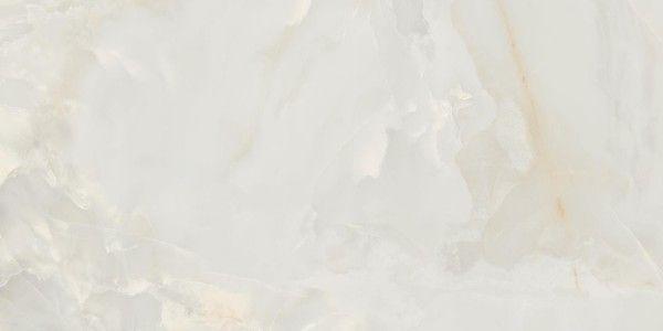 Porcelain Slab - 800 x 1600 mm ( 32 x 64 inch ) - Onyx Bianco