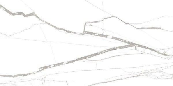 Porcelain Slab - 800 x 1600 mm ( 32 x 64 inch ) - SPIDER BIANCO