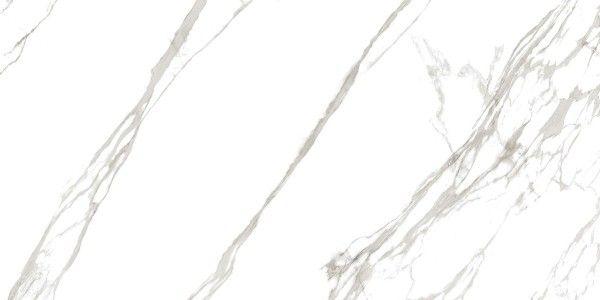 Porcelain Slab - 800 x 1600 mm ( 32 x 64 inch ) - Statuario Classic