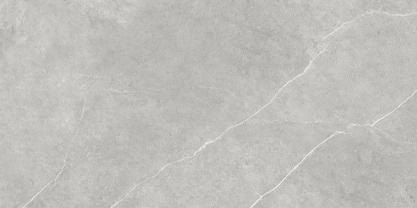 Porcelain Slab - 800 x 1600 mm ( 32 x 64 inch ) - Silk Pulpis grey