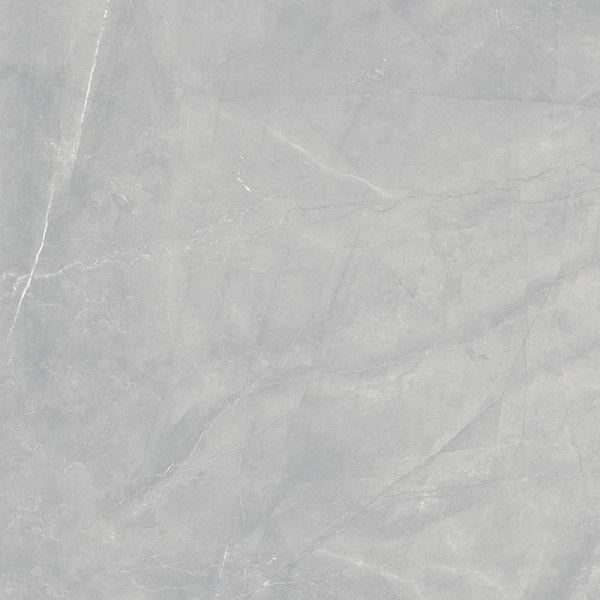 Porcelain Slab - 1200 x 1200 mm ( 48 x 48 inch )  ( 4 x 4 Ft ) - Armani Gray