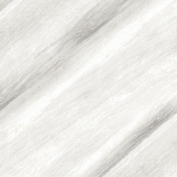 Porcelain Slab - 1200 x 1200 mm ( 48 x 48 inch )  ( 4 x 4 Ft ) - Bianca marmo