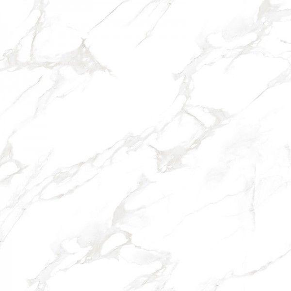 - 1200 x 1200 mm (48 x 48 pouces) (4 x 4 pieds) - Silk STATUARIO elegant