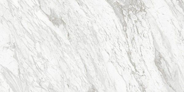 Porcelain Slab - 1200 x 2400 mm x 9 mm ( 48 x 96 inch ) ( 4 X 8 Ft ) - CARARA